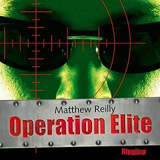 Operation Elite Titelbild