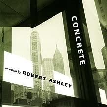 Best robert ashley concrete Reviews