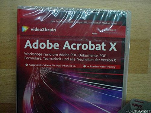 Adobe VIDEO2BRAIN