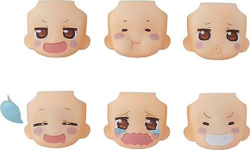 ahorra hasta un 80% Himouto  Umaru-chan R Nendoroid More Decorative Parts Parts Parts Face Swap Himouto  Umaru-c  más vendido