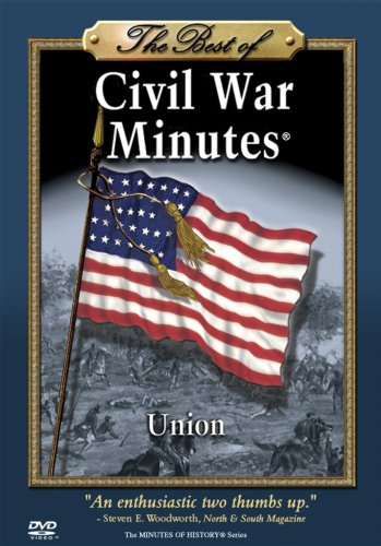 Best of Civil War Minutes: Union [Import USA Zone 1]