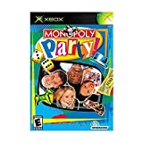 Monopoly Party - Xbox