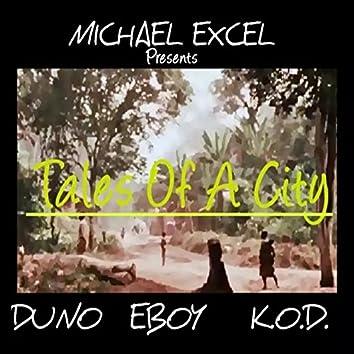 Tales of a City (Michael Excel Presents)