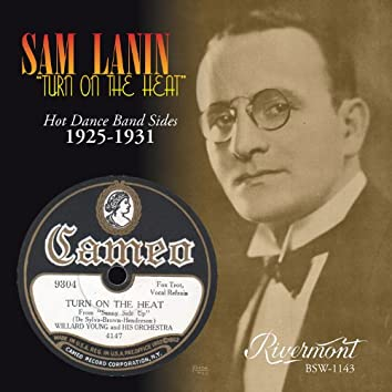Turn On The Heat: Hot Dance Band Sides 1925-1931