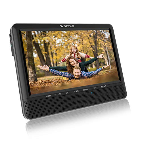 WONNIE 10.5'' LCD Screen TH1012B