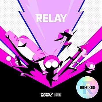 달려! Relay : Remixes