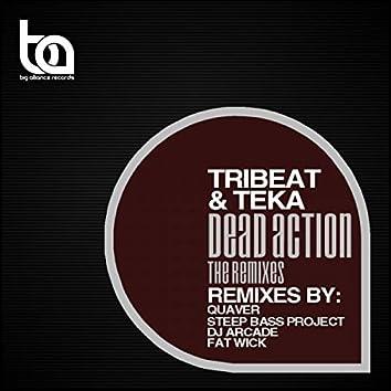 Dead Action (The Remixes)