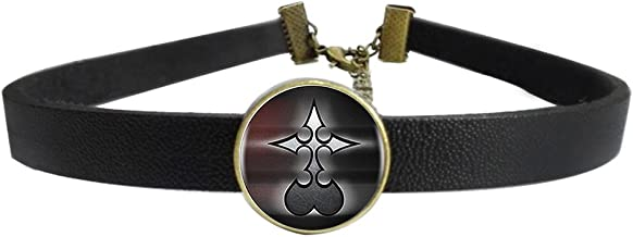 Best kingdom hearts nobody necklace Reviews