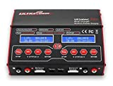 Ultra Power Technology - UP240 AC DUO 240 W Dual Port Multi-Chemistry AC/DC Charger
