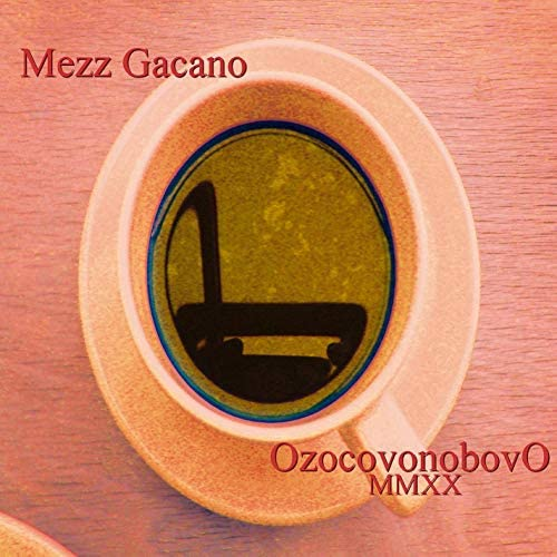 Mezz Gacano & Self Standing Ovation Boskàuz Ensemble