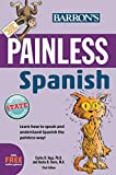 Painless Spanish (Barron's Painless)