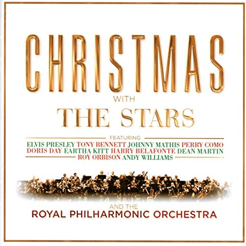 Christmas With The Stars & The Royal Philharmonic Orchestra / Various