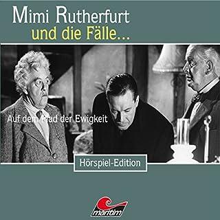 Auf dem Pfad der Ewigkeit (Mimi Rutherfurt 40) Titelbild