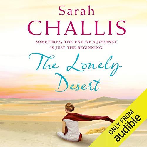 The Lonely Desert cover art