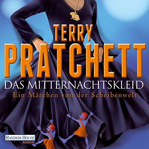 Das Mitternachtskleid audiobook cover art