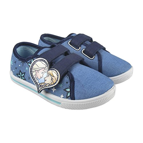 Chaussures casual Frozen 1546 (taille 27)
