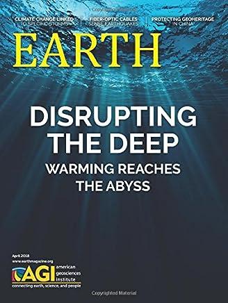 EARTH Magazine: April 2018