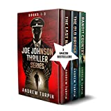 The Joe Johnson Thriller Series: Books 1-3