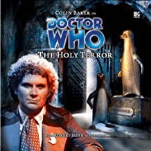 doctor who the holy terror