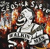 Seasick Steve – 3 Stringed Slide Wonder