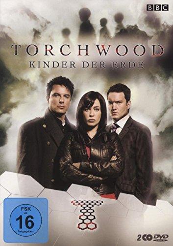 Torchwood - Kinder der Erde [2 DVDs]