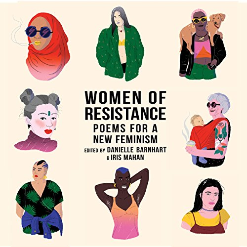 Women of Resistance cover art