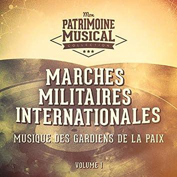 Marches militaires internationales, vol. 1
