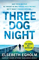 Books Set in Denmark: Three Dog Night (Peter Boutrup #1) by Elsebeth Egholm. Visit www.taleway.com to find books from around the world. denmark books, danish books, denmark novels, danish literature, denmark fiction, danish fiction, danish authors, best books set in denmark, popular books set in denmark, books about denmark, denmark reading challenge, denmark reading list, copenhagen books, copenhagen novels, denmark books to read, books to read before going to denmark, novels set in denmark, books to read about denmark, denmark packing list, denmark travel, denmark history, denmark travel books