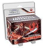 Asmodee- Star Wars Assalto Imperial expansión Guerreros Wookiee Juego de Mesa con Hermosas miniaturas (Asterion Press s.r.l. 9013)