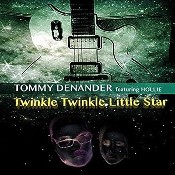 Twinkle Twinkle Little Star (feat. Hollie)