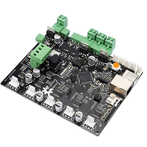 FairOnly 3D Printer Deel Smoothieboard 5X V1.0 ARM Open Source Board Moederbord voor CNC