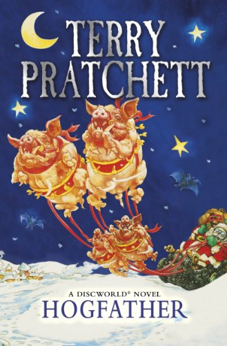 Hogfather: (Discworld Novel 20) (Discworld series) (English Edition)