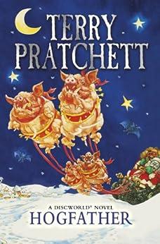 Hogfather: (Discworld Novel 20) (Discworld series) by [Terry Pratchett]