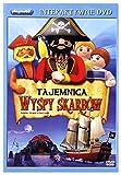 Playmobil: The Secret of Pirate Island [DVD] [Region 2] (IMPORT) (No hay versión española)