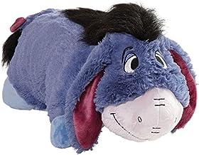 "Pillow Pets Stuffed Animal Plush Disney, 16"", Eeyore"
