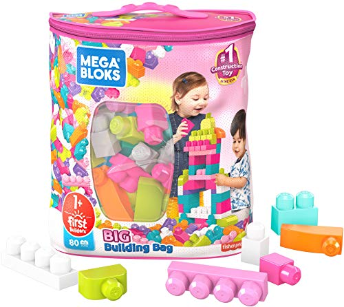 Mega Bloks First Builders Big Building...