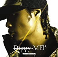Diggyism by DIGGY-MO (2009-03-25)