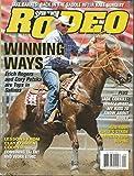 Rodeo Magazines