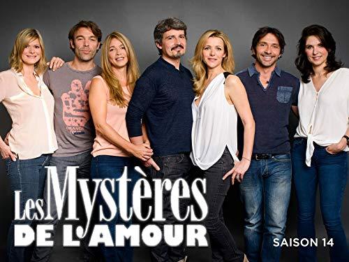 Les mystères de l'amour - Season 14