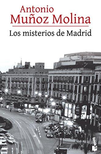 Los misterios de Madrid (Biblioteca A. Muñoz Molina)