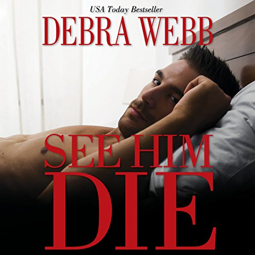 See Him Die cover art