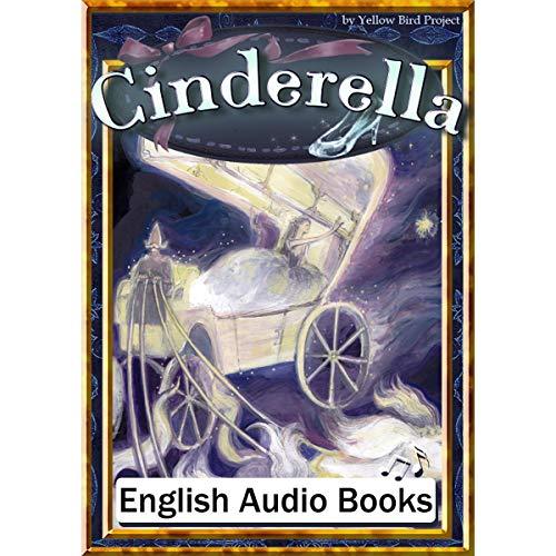 『Cinderella(シンデレラ・英語版)』のカバーアート