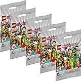 CAGO Lego® 71027 - Minifiguras (5 bolsas)