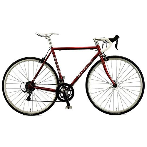 RALEIGH(ラレー) ロードバイク Carlton-A (CRA) ヴィンテージレッド 450mm