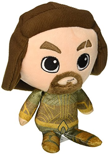 DC Comics Justice League Aquaman Hero Plushies Juguete De Peluche