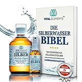 Liquid for Life® Kolloidales Silber 10ppm