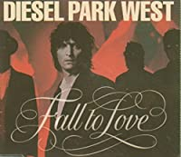 Fall to love [Single-CD]