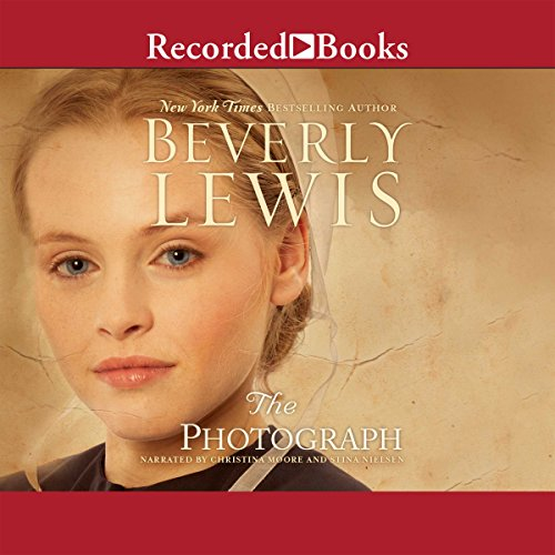 The Photograph                   By:                                                                                                                                 Beverly Lewis                               Narrated by:                                                                                                                                 Christina Moore,                                                                                        Stina Nielsen                      Length: 8 hrs and 5 mins     4 ratings     Overall 4.5