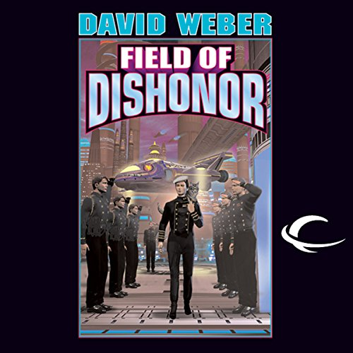 Field of Dishonor cover art
