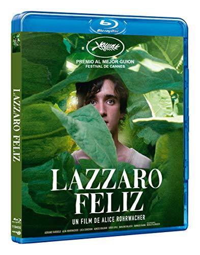 Lazzaro Feliz [Blu-ray]